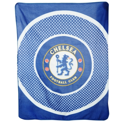 Bluze Team Blanket
