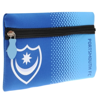 Team Fade Neoprene Pencil Case