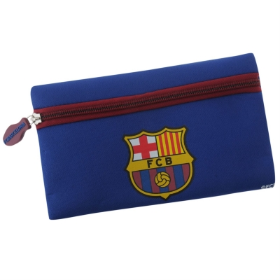 Team Neoprene Pencil Case
