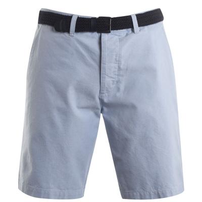 Pantaloni scurti Pierre Cardin Oxford Chino pentru Barbati