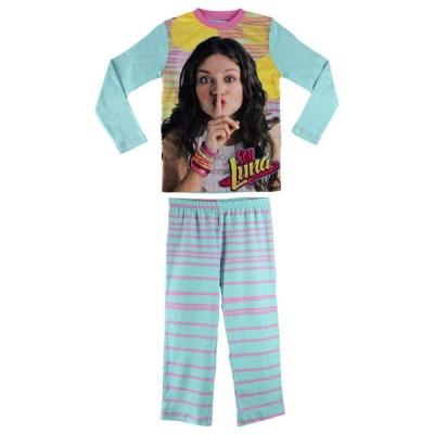 Pijama Shhhhh Soy Luna