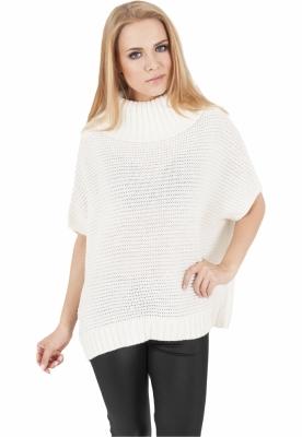 Knitted Poncho pentru Femei Urban Classics