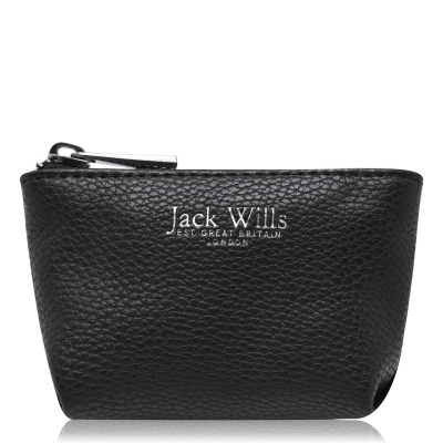 Jack Wills Rycote Coin Purse