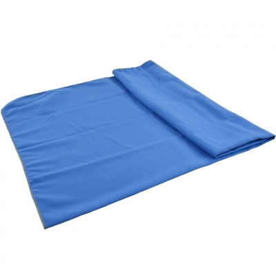 Prosop Quick-drying Perfect microfiber blue 72x90cm