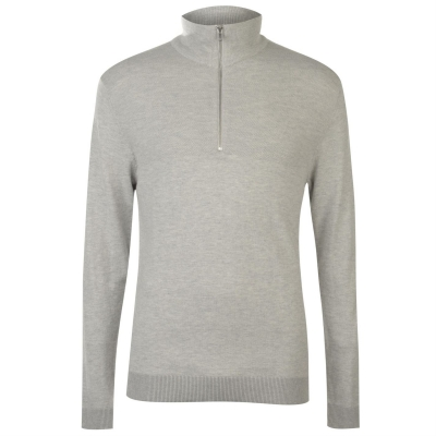 Bluza de trening Jack and Jones Jack Knitted Turtle Neck pentru Barbati