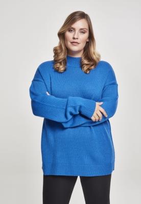 Bluza de trening Oversize Turtleneck pentru Femei Urban Classics