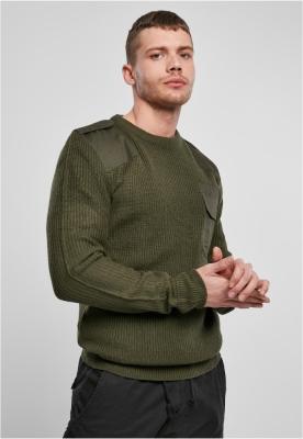 Bluza de trening Military Brandit