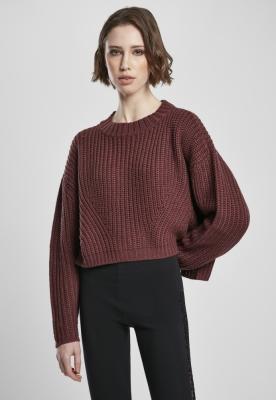 Bluza de trening Wide Oversize pentru Femei Urban Classics