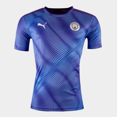 Puma Manchester City Jersey pentru Barbati