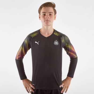 Tricou Puma Newcastle United 19/20 Away Goalkeepers Youths