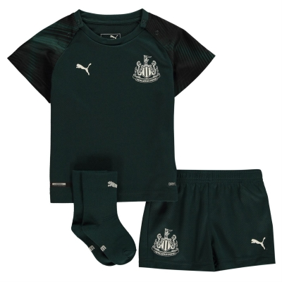 Puma Newcastle United Away Kit 2019 2020 Bebe