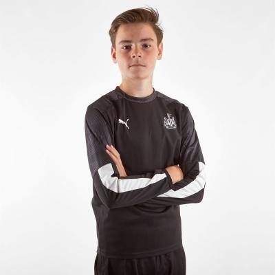 Tricou Puma Newcastle United Juniors