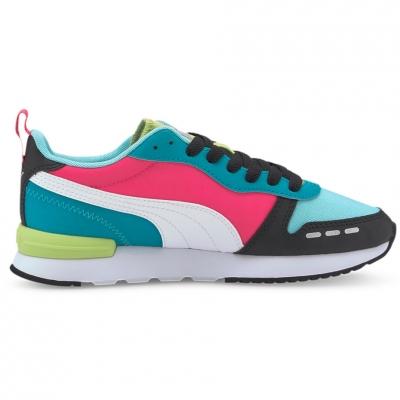 Pantofi sport Men's Puma R78 colorful 373203 03