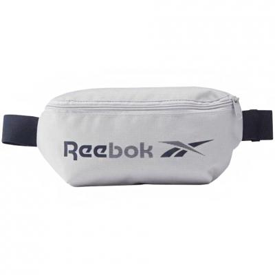 Reebok Training Essentials Waistbag Waistbag gray FL5149