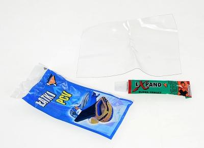REPAIR KIT PVC BACKS