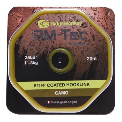 RidgeMonkey Stiff Coated Hooklink