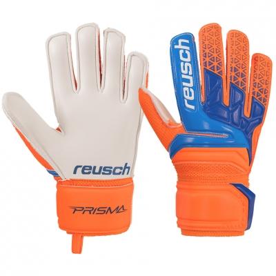 Portar glove Reusch Prisma SG 3872815 290 Junior