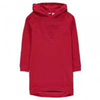 Rochie Guess Hooded Logo