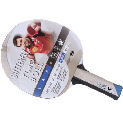 ROCKET FOR PING PONGA BUTTERFLY TIMO BOLL PLATIN