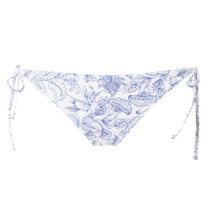 Roxy Tie Side Bikini Bottoms pentru Femei