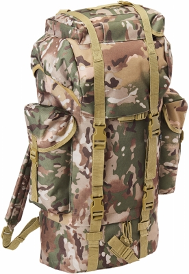 Rucsac Nylon Military Brandit