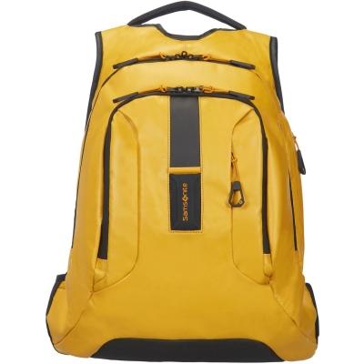 Rucsac Samsonite Paradiver Yellow Laptop