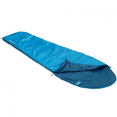 Sac de Dormit High Peak Summerwood 210x75x50 blue 20100