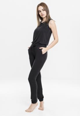 Tech Mesh Long Jumpsuit pentru Femei Urban Classics