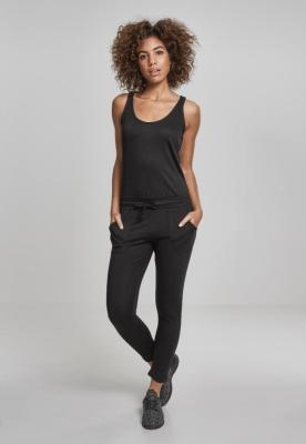 Melange Jumpsuit pentru Femei Urban Classics