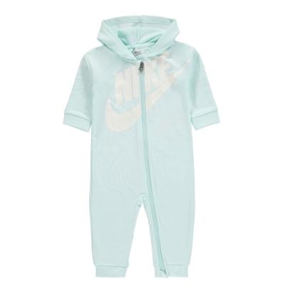 Nike Swoosh Romper de fete Bebe