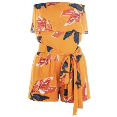 Vix Swimwear Tulum Jumpsuit