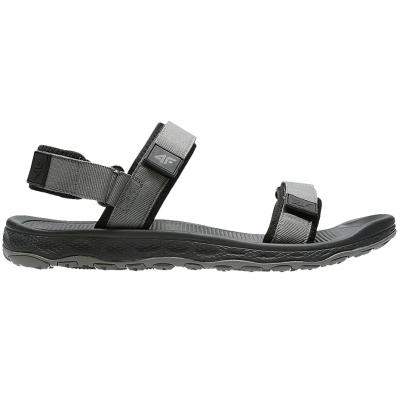 Sandale men's grey 4F H4L20 SAM001 25S