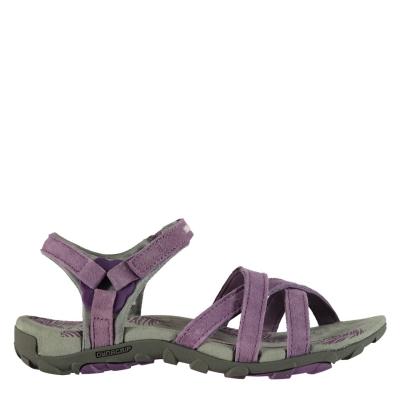 Sandale Karrimor Salina din piele Walking pentru Femei