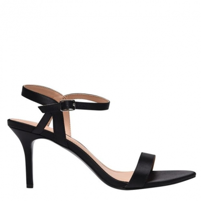 Sandale Linea Strap Mid Heeled