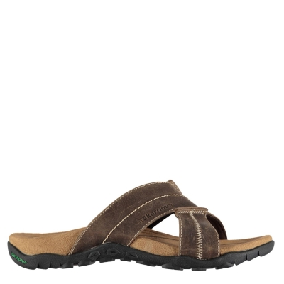 Sandale Karrimor Lounge Slide pentru Barbati
