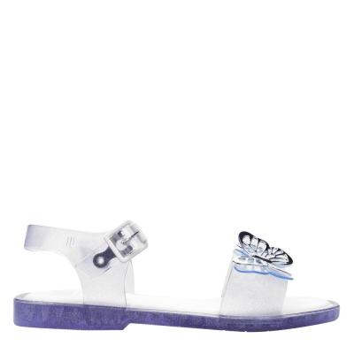 Sandale Mini Melissa Butterfly