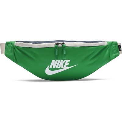 Sasha Nike Heritage Hip pack green BA5750 311