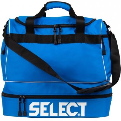 Geanta Football Select 53 L blue 13873