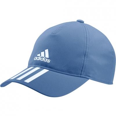 Seapca Adidas Aeoredy Baseball 3 Stripes OSFW blue GM6279