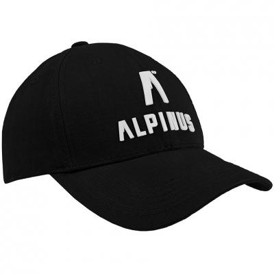 Seapca Alpinus Classic black ALP20BSC0008
