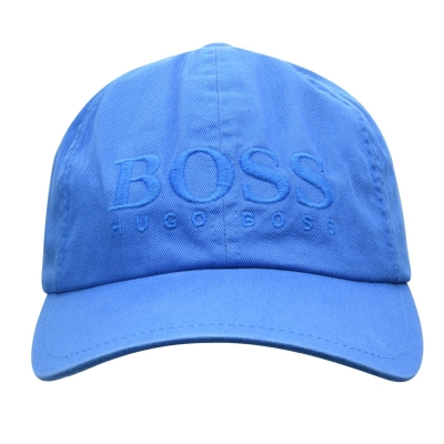 Seapca BOSS Fritz Logo
