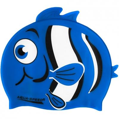 Seapca Swimming  Aqua-Speed Zoo Nemo blue col. 10