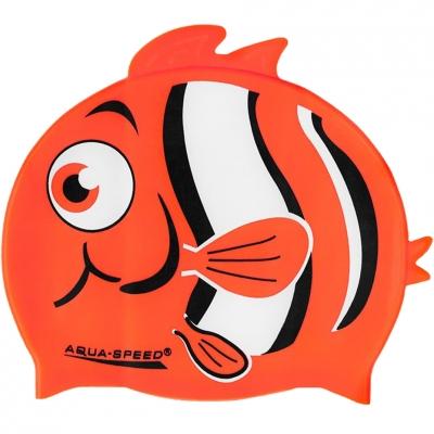 Seapca Swimming  Aqua-Speed Zoo Nemo orange col. 75