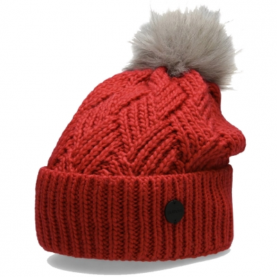 Seapca Outhorn 's dark red HOZ20 CAD605 61S pentru Femei