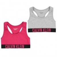 Calvin Klein 2 Pack Intense Power Bras