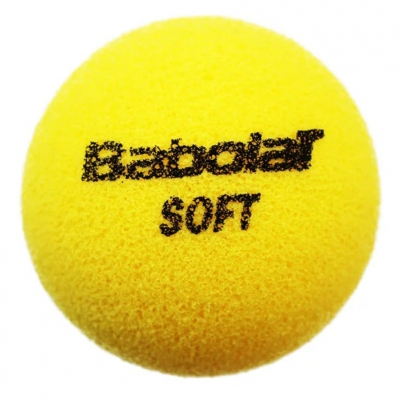 Minge tenis Scripture ?? Babolat Soft Foam 3szt şóŠ?? the 501,058 Junior