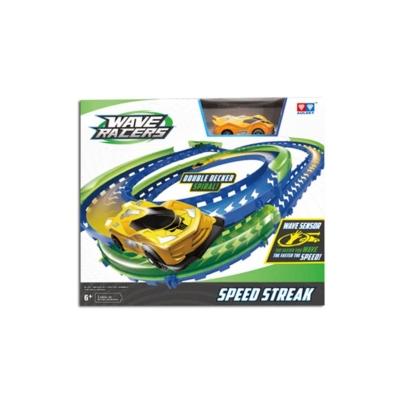 Auldey Wave Racer Speed Streak Play Set
