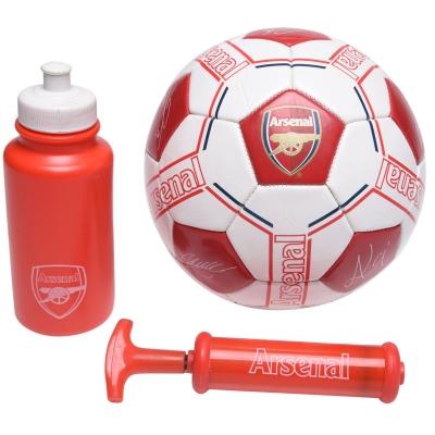 Set Cadou Team Football