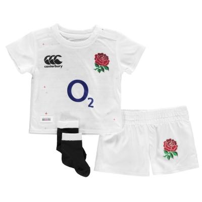 Canterbury England Mini Kit 2018 2019