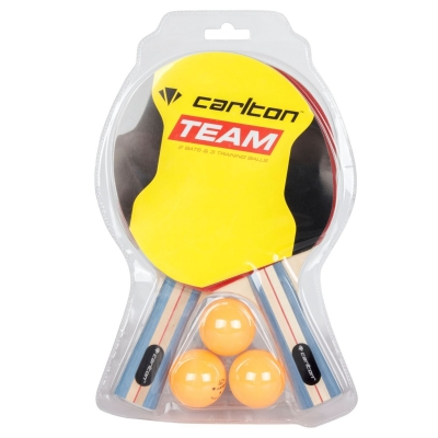 Carlton 2 Player Ping Pong Set